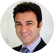 Eiman Firoozmand, M.D.