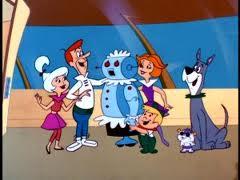 robot Jetsons